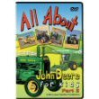 All About John Deere For Kids DVD, Vol. 2