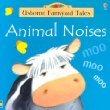Animal Noises (Usborne Farmyard Tales) (Board Book)