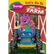 Barney: Let's Go To the Farm (2004)