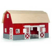 Toy Barns
