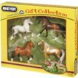 Breyer Stablemates 5976: 4 Piece Gift Set, 1:32 Scale