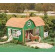 Breyer Stablemates 59202: Riding Academy, 1:32 Scale