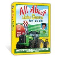 Farm DVD's