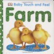 Farm (Baby Touch and Feel) (Board Book)