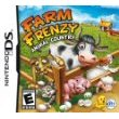 Farm Frenzy: Animal Country for Nintendo DS