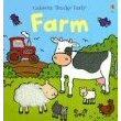 Farm (Usborne Touchy-Feely Board Books)