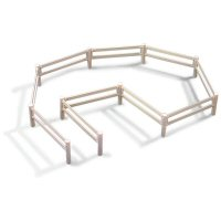 Toy Fencing & Corral