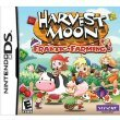 Harvest Moon: Frantic Farming for Nintendo DS