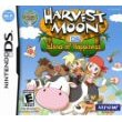 Harvest Moon: Island of Happiness for Nintendo DS