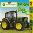 John Deere: Farm ABC (Board Book)