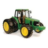 Toy Farm Tractors