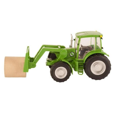 Big Country Tractor, Bale