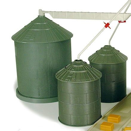 Ertl Grain Feed Bins