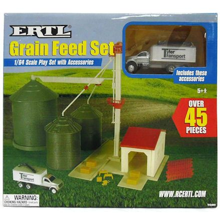 Ertl Grain Feed Boxed
