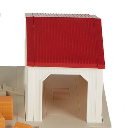 Ertl Grain Feed Shed