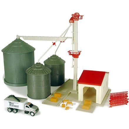 Ertl Grain Feed Set