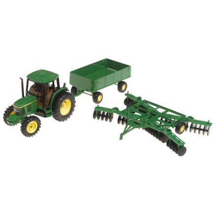 Ertl John Deere 6410 Tractor