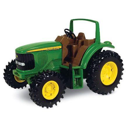 Ertl John Deere Tough Tractor