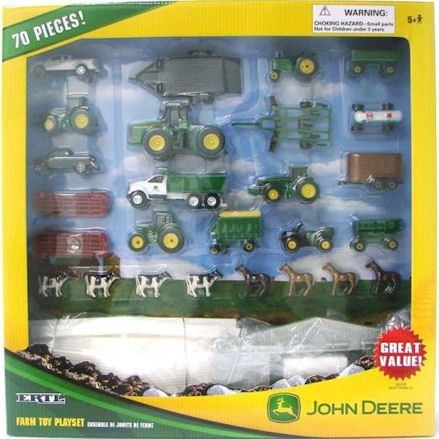 Ertl Value Set, Boxed