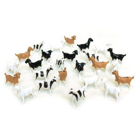 Ertl Goats