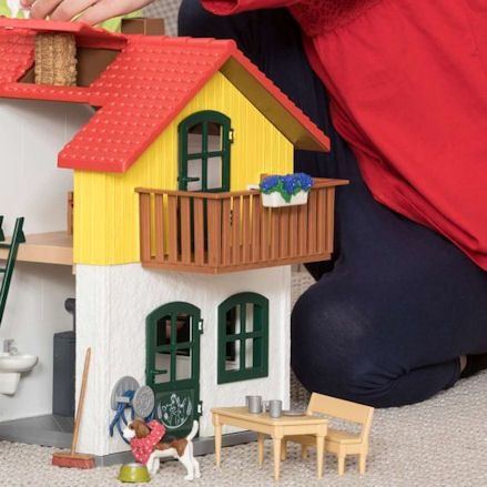 Farm House toys