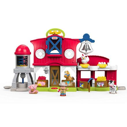 Fisher-Price Little People Animal Farm