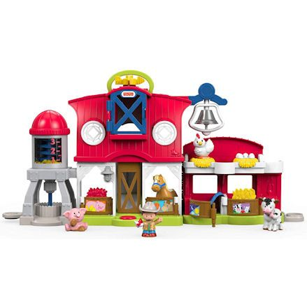 Fisher Price Animals Farm Set