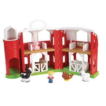 Fisher Price Animal Friends Farm
