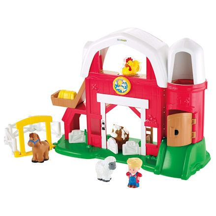 Fisher Price Fun Sounds Farm