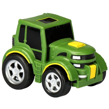Kid Galaxy Pull Back n Roll Farm Tractor