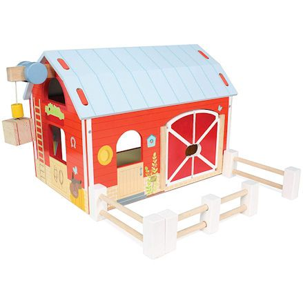 Le Toy Van Large Barn