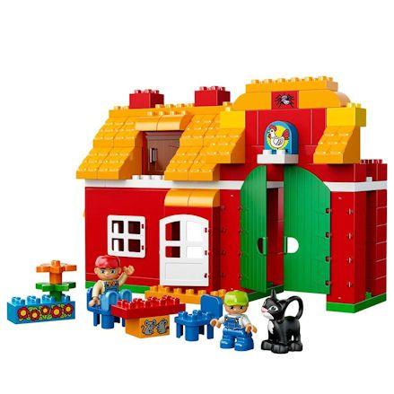 LEGO Duplo, Barn