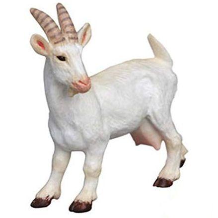 Papo Mountain Goat, Standing