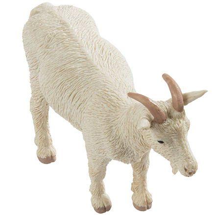 Safari Ltd Nanny Goat, Above
