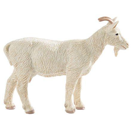 Safari Ltd Nanny Goat, Profile