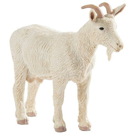 Safari Ltd Nanny Goat, Right