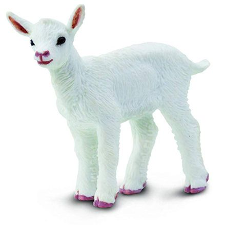 Safari Ltd 161229: Kid Goat, Standing