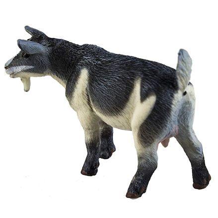 Safari Ltd Pygmy Nanny Goat, Angle