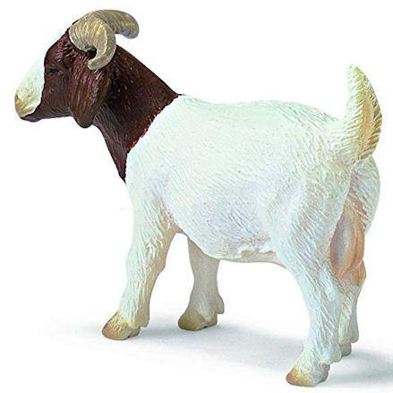 Schleich 13259 Boar She-Goat