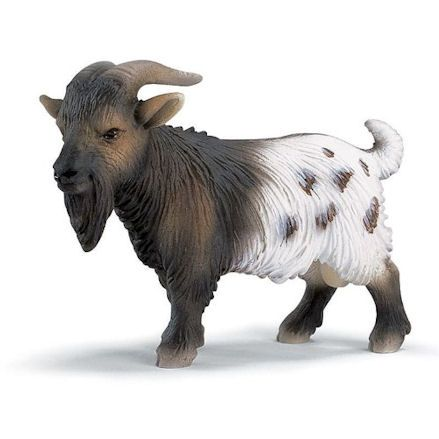 Schleich 13602 Mini Billy Goat
