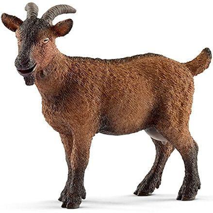 Schleich Goat with Horns
