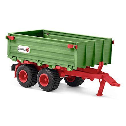 Schleich Tractor trailer