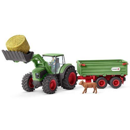 Schleich Tractor