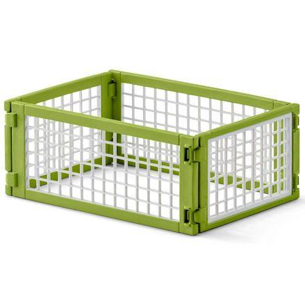 Schleich Rabbit, Enclosure