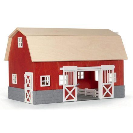 Schleich Big Red Barn